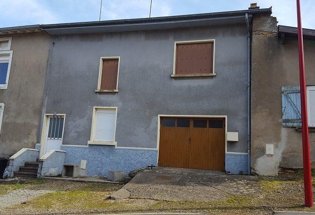 VenteMaison/VillaSERROUVILLE54560Meurthe et MoselleFRANCE