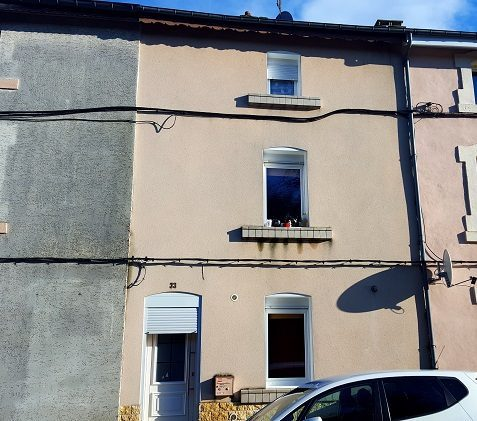 VenteMaison/VillaVILLERUPT54190Meurthe et MoselleFRANCE