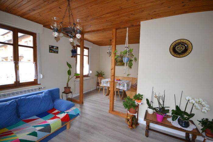 Maison Eckbolsheim  105 m² 5 pièces
