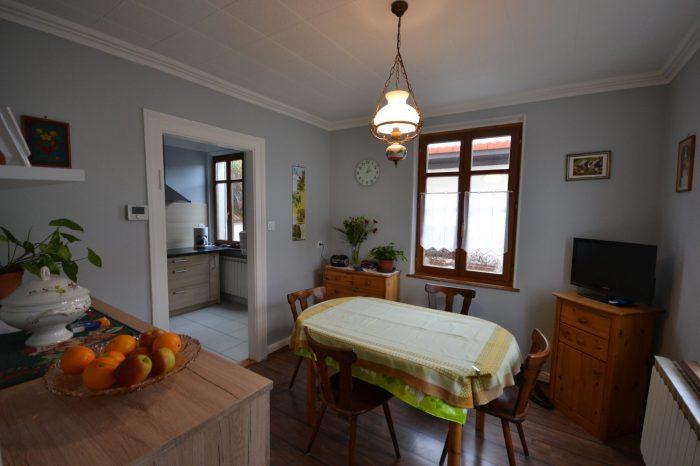 Maison 105 m² Eckbolsheim  5 pièces
