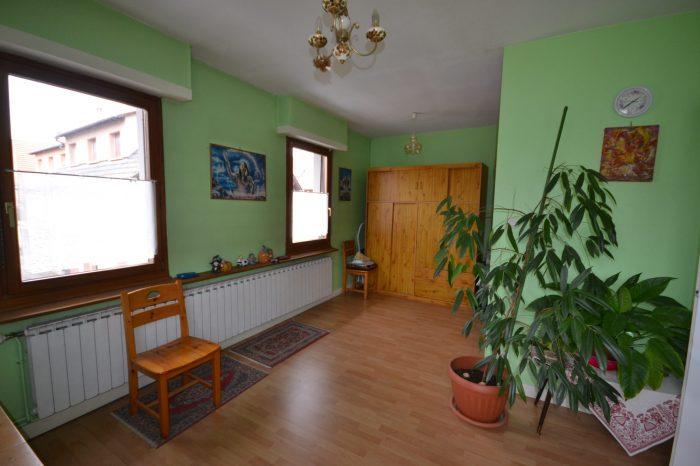Maison  Eckbolsheim  5 pièces 105 m²