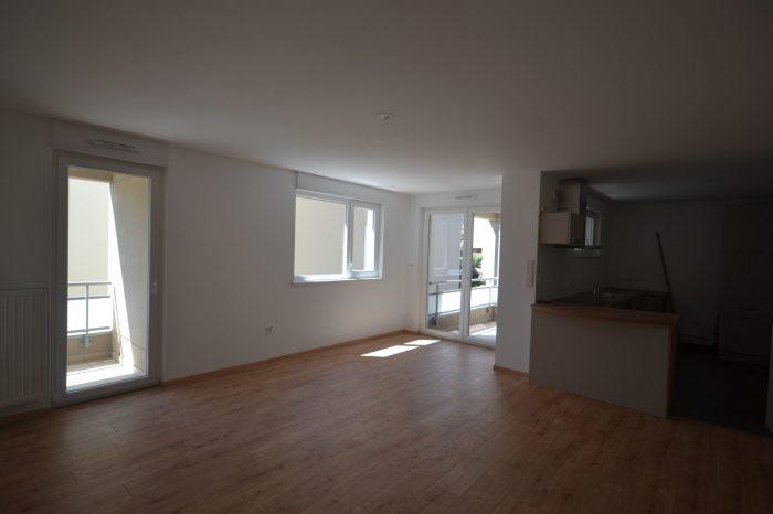 Appartement  Oberschaeffolsheim  3 pièces 73 m²