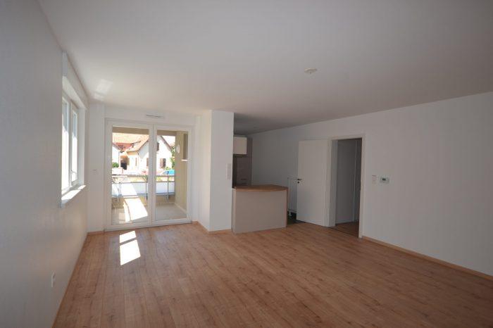 Appartement  Oberschaeffolsheim  73 m² 3 pièces