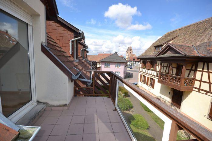 Appartement 130 m² 5 pièces Wolfisheim