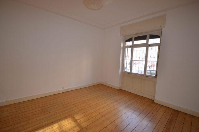 Appartement 50 m² Strasbourg  2 pièces
