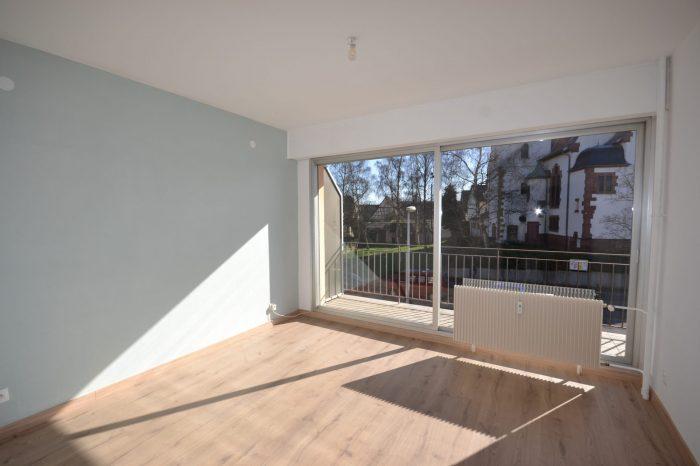 Appartement 72 m² Lingolsheim  2 pièces