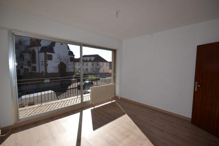 Appartement Lingolsheim  72 m² 2 pièces