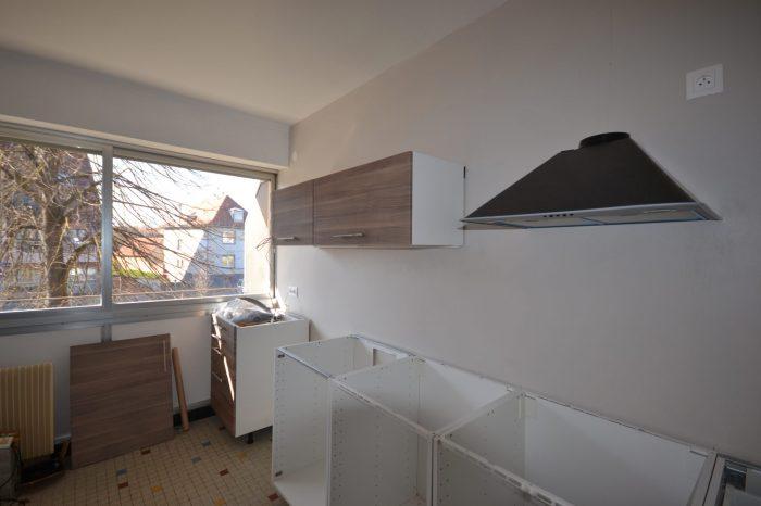 Appartement 72 m² 2 pièces Lingolsheim