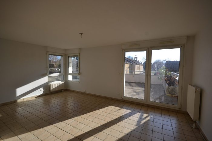 Appartement  Oberhausbergen  68 m² 3 pièces