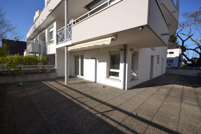 Appartement 68 m² 3 pièces Oberhausbergen