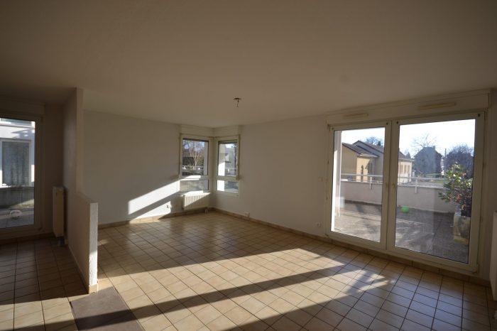 Appartement 68 m² Oberhausbergen  3 pièces