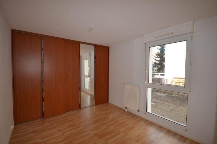 68 m² Appartement 3 pièces  Oberhausbergen