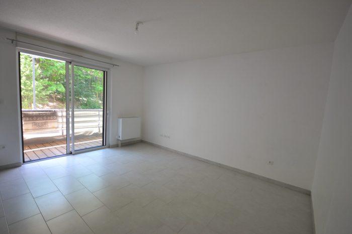 Appartement  Souffelweyersheim  50 m² 2 pièces