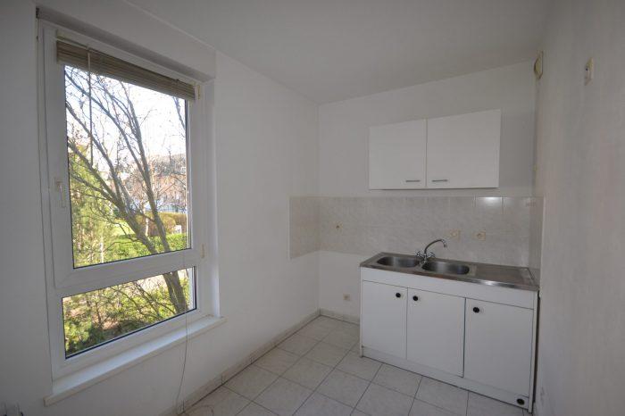robertsau studio strasbourg b h immobilier hangenbieten. Black Bedroom Furniture Sets. Home Design Ideas