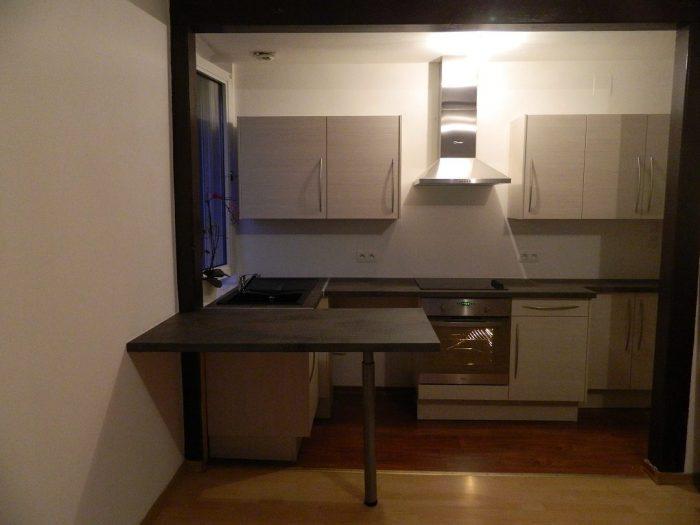 Appartement 61 m² Oberhausbergen  3 pièces