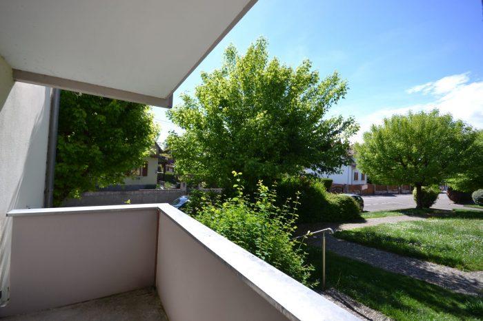 Appartement Eschau  60 m² 2 pièces