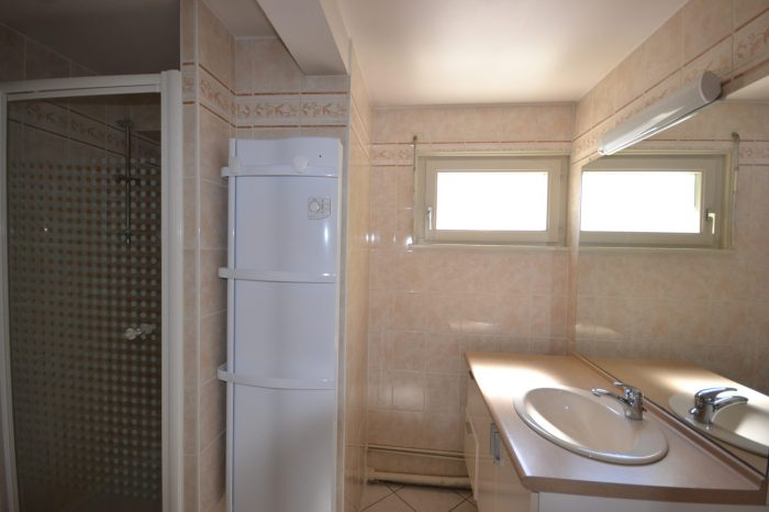 Appartement 60 m² 2 pièces Eschau