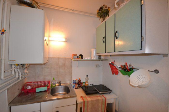 Appartement  Strasbourg  30 m² 1 pièces