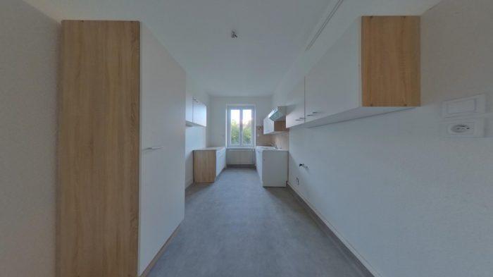 Appartement 40 m² Strasbourg  1 pièces