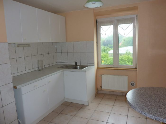 Appartement 63 m² Strasbourg  3 pièces