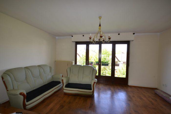 Appartement Illkirch-Graffenstaden  96 m² 4 pièces