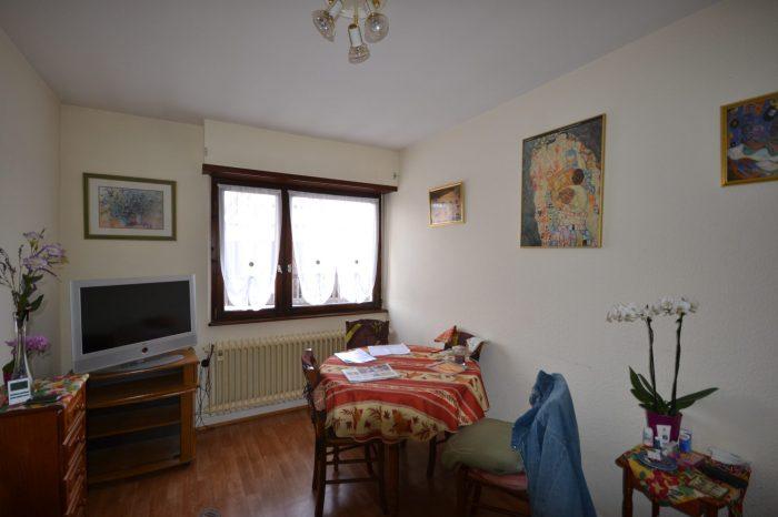 Appartement 96 m² Illkirch-Graffenstaden  4 pièces