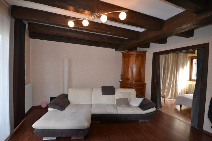 Appartement 116 m² 5 pièces Achenheim