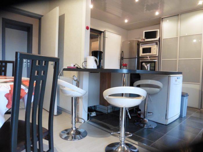 Appartement  Achenheim  5 pièces 116 m²
