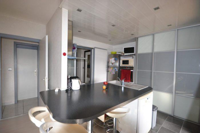 Appartement 116 m² Achenheim  5 pièces