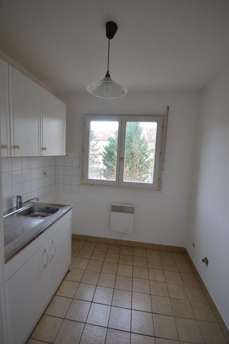 Appartement 47 m² Oberhausbergen  2 pièces