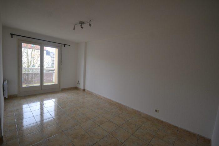 Appartement  Oberhausbergen  47 m² 2 pièces