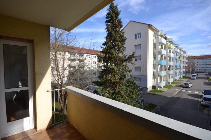 Appartement  Strasbourg  63 m² 3 pièces