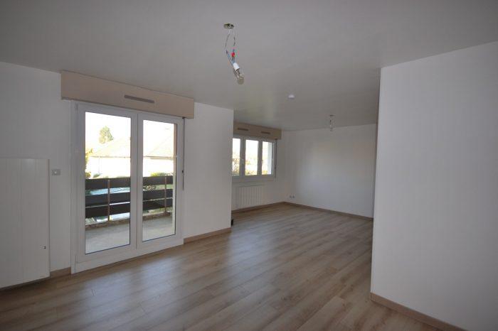 Appartement 90 m² Achenheim  3 pièces