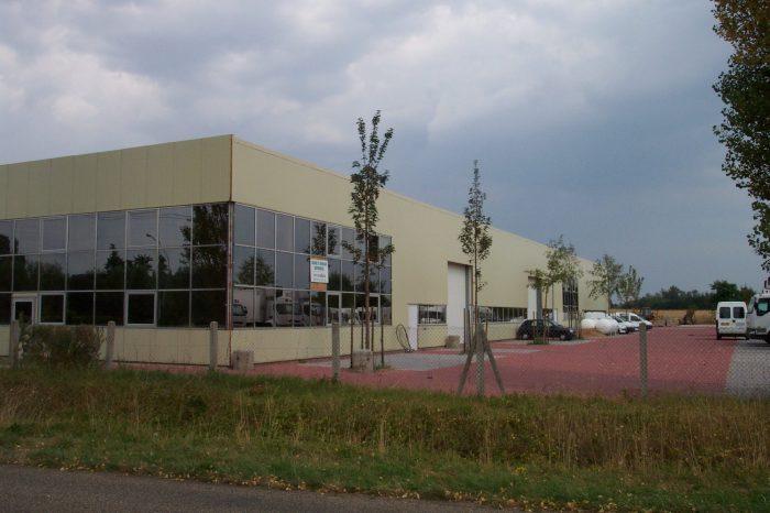Immobilier Pro 104 m² 4 pièces Hangenbieten