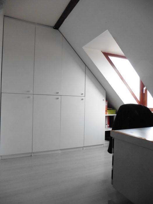 Appartement Strasbourg  80 m² 4 pièces