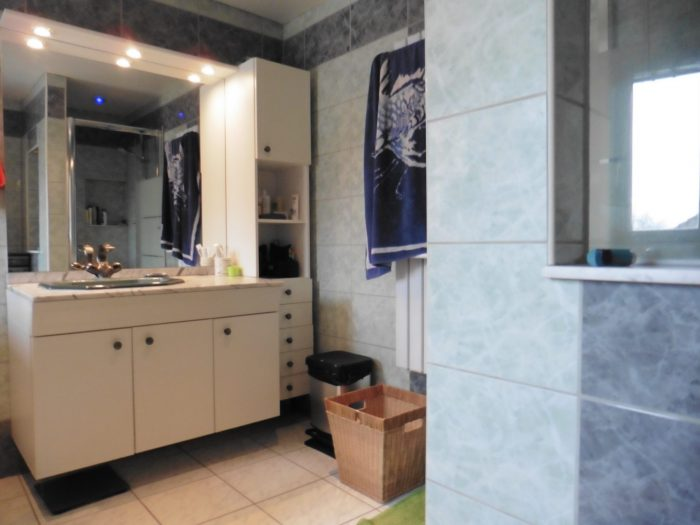 Appartement 80 m² 4 pièces Strasbourg