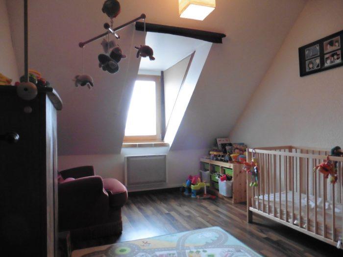 Appartement  Strasbourg  4 pièces 80 m²