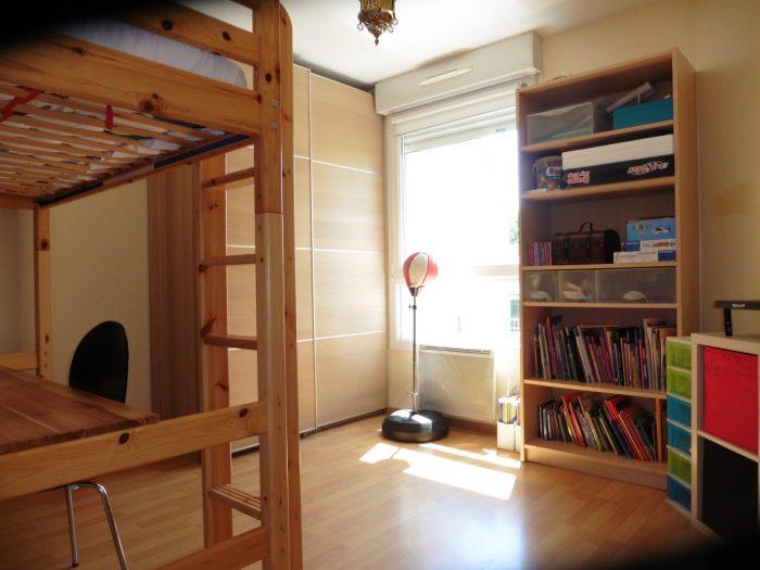 Appartement Geispolsheim  96 m² 5 pièces