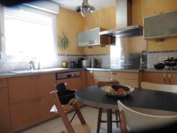 Appartement 96 m² 5 pièces Geispolsheim