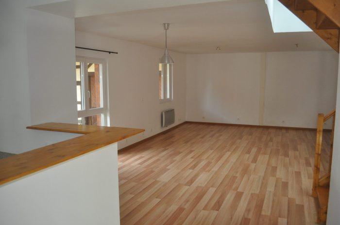 Appartement 102 m² Ittenheim  3 pièces