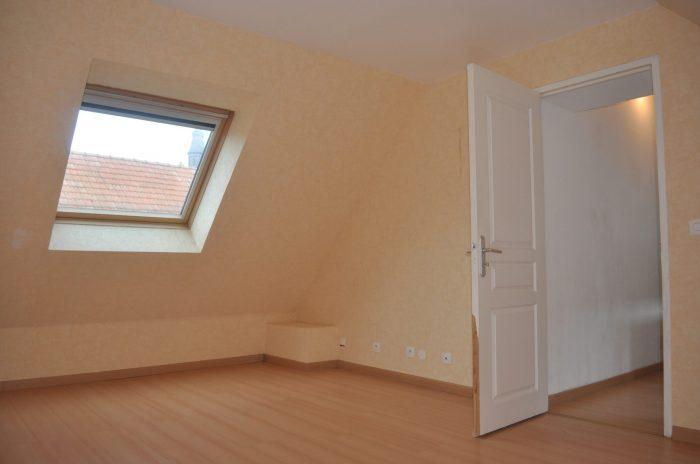 Appartement Ittenheim  102 m² 3 pièces