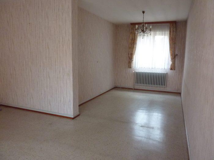 Appartement  Breuschwickersheim  105 m² 4 pièces