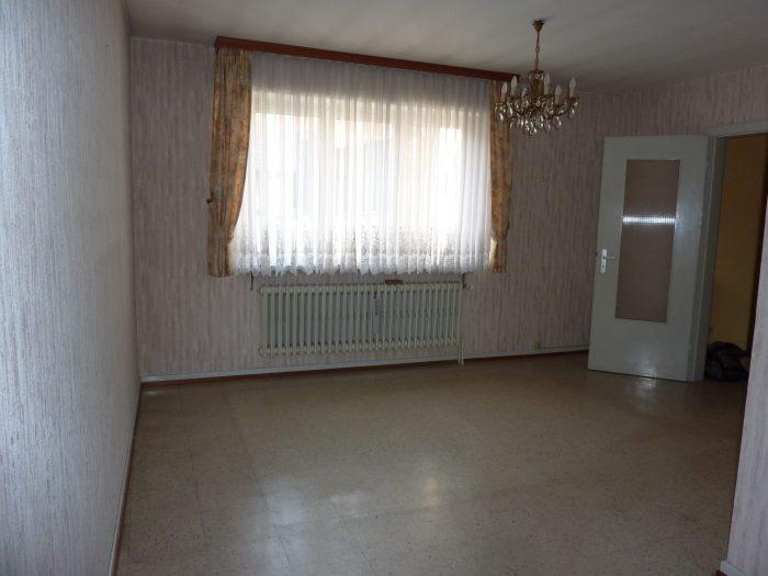 Appartement  Breuschwickersheim  4 pièces 105 m²