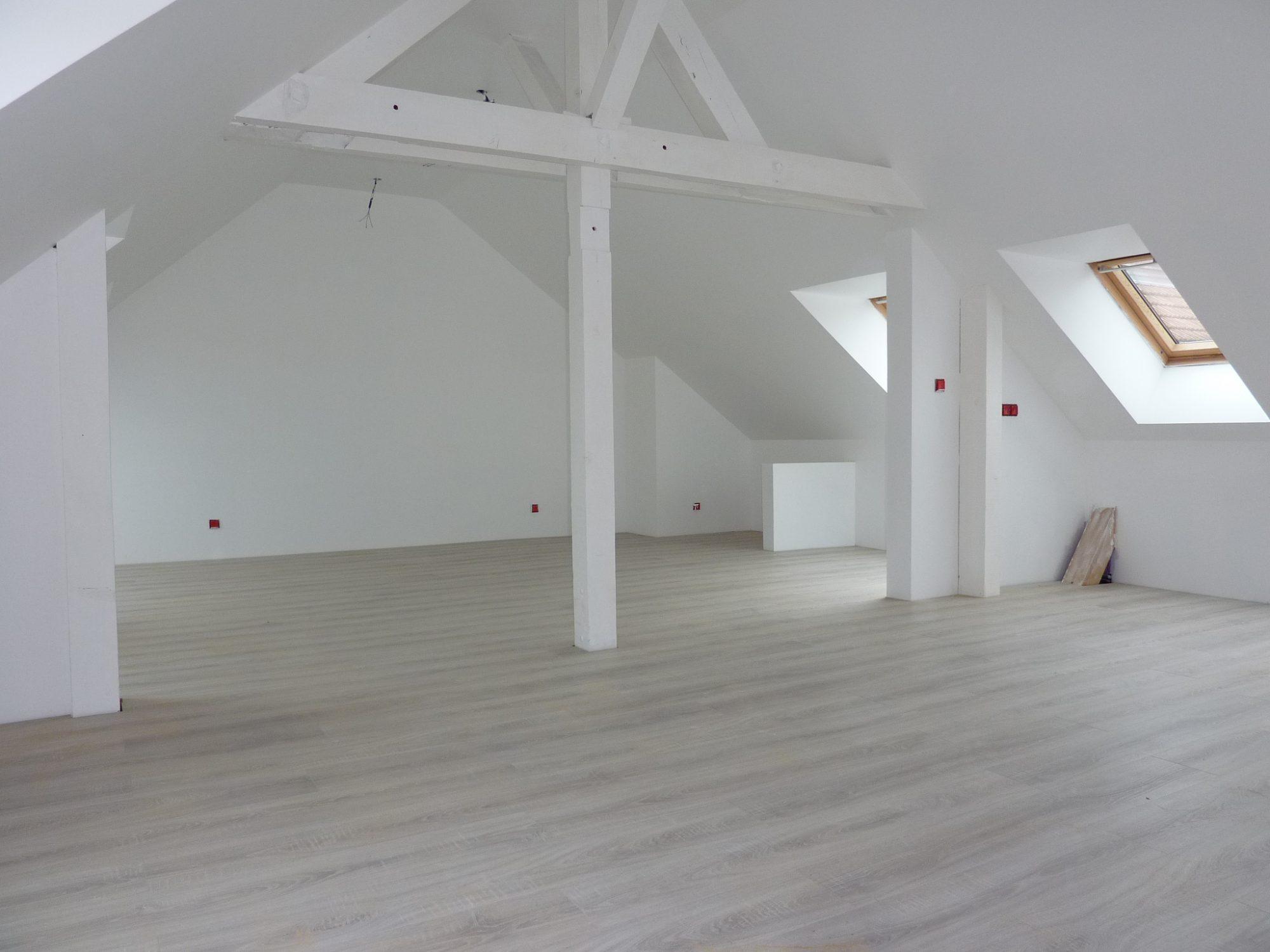 Belle r novation dans corps de ferme ittenheim b h immobilier hangen - Cout renovation appartement ...