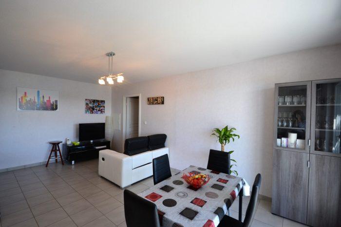 Appartement 64 m² 3 pièces Holtzheim
