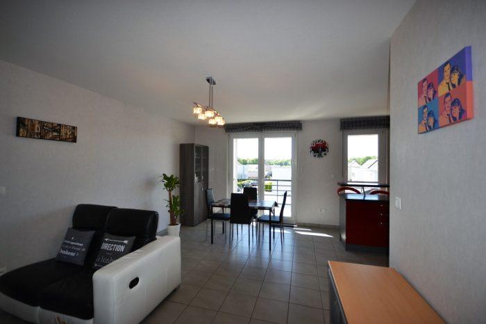 64 m²  Holtzheim  3 pièces Appartement