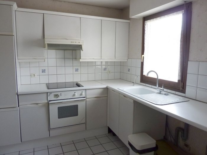 Appartement 77 m² Strasbourg  3 pièces