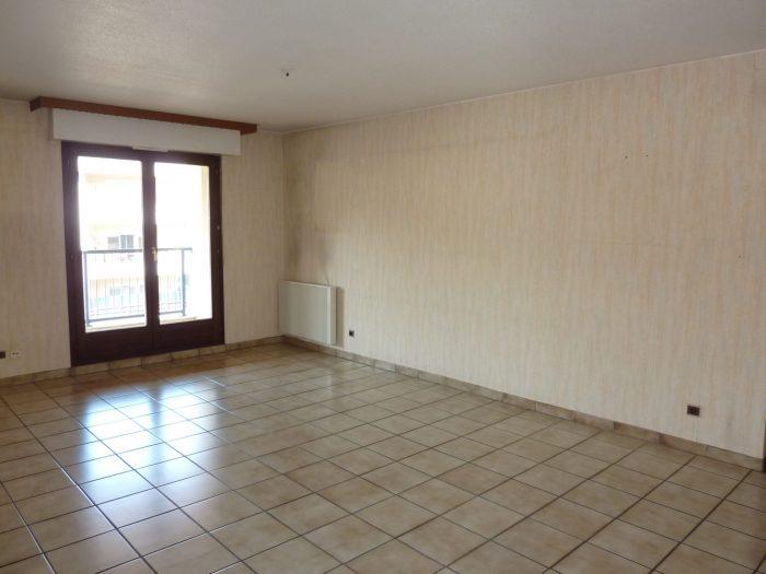 Appartement 77 m² 3 pièces Strasbourg