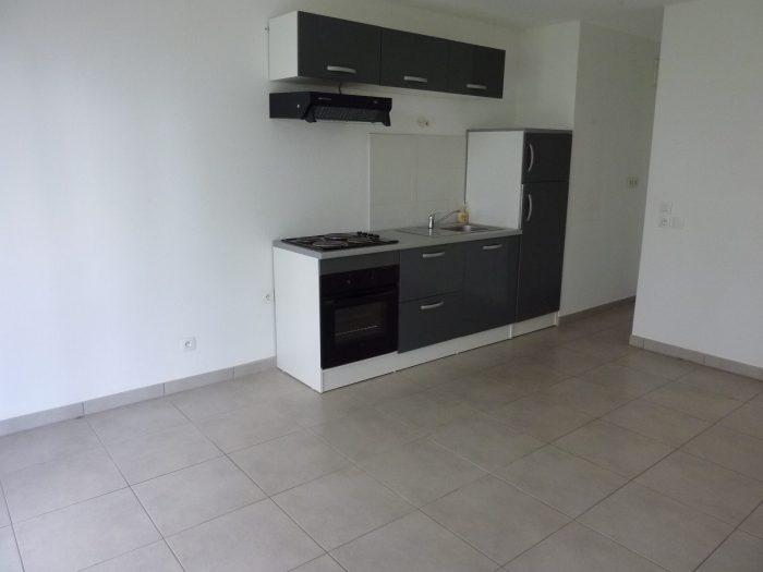 Appartement Eckbolsheim  40 m² 2 pièces