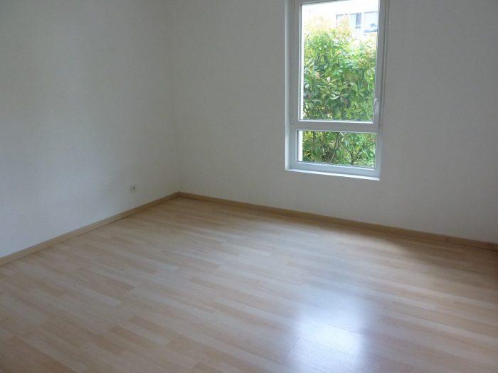 Appartement 40 m² Eckbolsheim  2 pièces